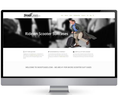 View our ecommerce website design company portfolio