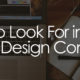 learn what to look for when choosing a website design company