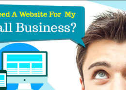 Learn the reasons why every business needs a website