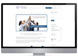 Website design great business platforms company